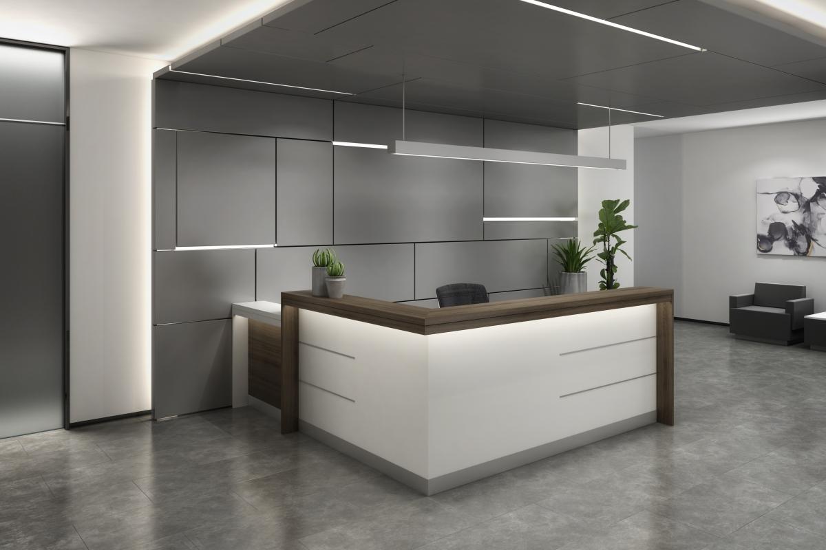 Bureau - Réception (2)